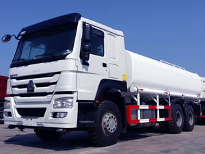 water trucks for sale