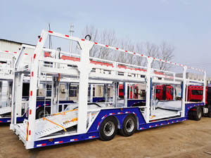 auto transport trailers for sale