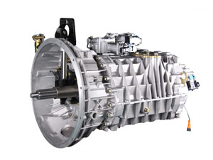 AMT Series Transmission Assembly